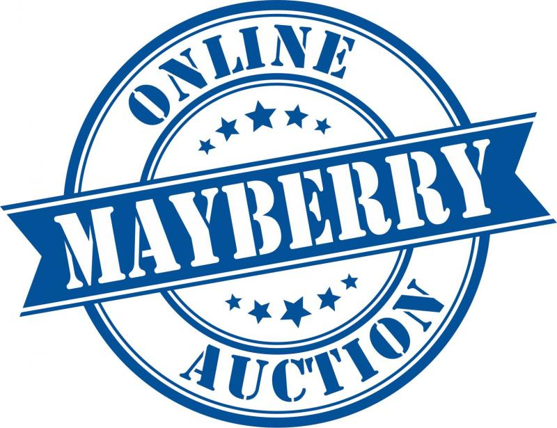 Mayberry Antique Mall Mayberry Online Auction